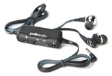 Polk UltraFocus 6000 In-Ear Headphones (Black)