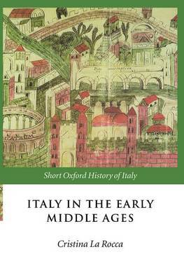 Italy in the Early Middle Ages image