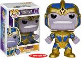 "Guardians of the Galaxy - Thanos 6"" Pop! Vinyl"