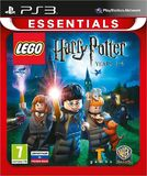LEGO Harry Potter: Years 1-4 (PS3 Essentials) for PS3