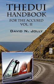 The DUI Handbook by David N Jolly