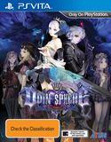 Odin Sphere Leifthrasir for PlayStation Vita