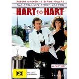 Hart to Hart - Season 1 on DVD