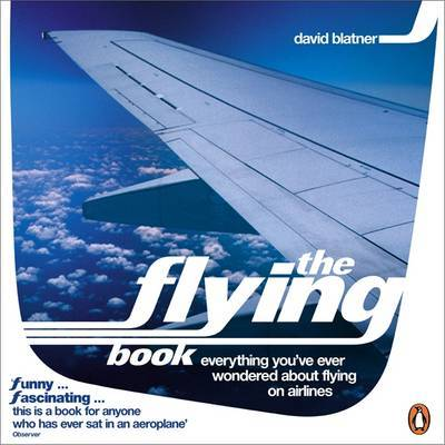 The Flying Book by David Blatner image