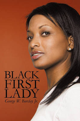 Black First Lady: Devine' Sparks by George W Barclay Jr image