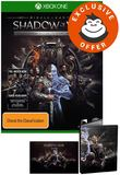 Middle-Earth: Shadow of War Silver Edition for Xbox One
