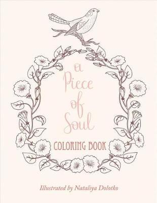 A Piece of Soul by Nataliya Dolotko image