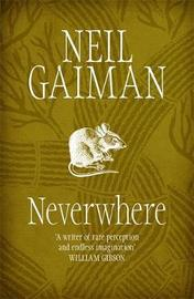 Neverwhere by Neil Gaiman image