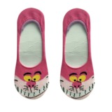 Disney: Cheshire Cat Close-Up - Ladies Socks