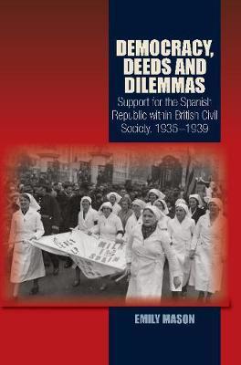 Democracy, Deeds & Dilemmas by Emily Mason image