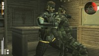 Metal Gear Solid: Portable Ops (Essentials) for PSP
