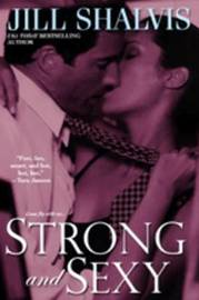 Strong and Sexy by Jill Shalvis image