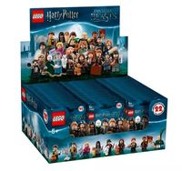 LEGO Minifigures: Harry Potter Series 1 (71022) - Full Box (60 units)
