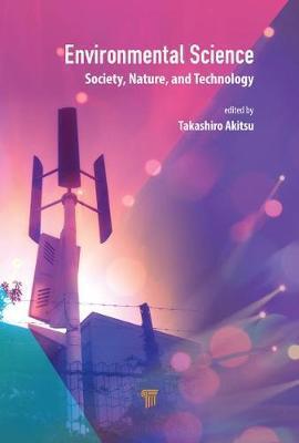 Environmental Science by Takashiro Akitsu image