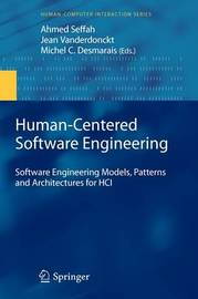Human-Centered Software Engineering image