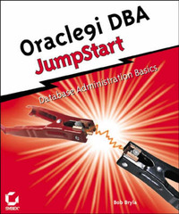 Oracle9i DBA JumpStart by Bob Bryla image