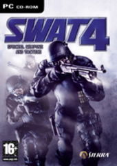 SWAT 4 Gold Edition for PC Games