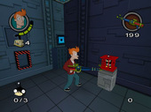 Futurama for Xbox image