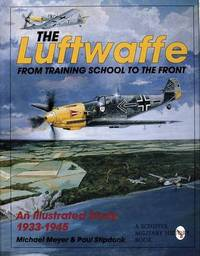 The Luftwaffe by Michael Meyer
