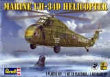 1/48 UH-34D Helicopter