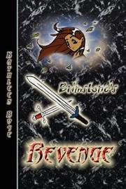 Brimstone's Revenge by Kathleen Rose