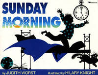 Sunday Morning by Judith Viorst image