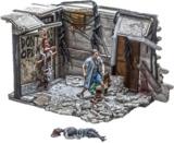 The Walking Dead - Hospital Doors Building Set