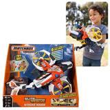 Matchbox Elite Rescue Chopper