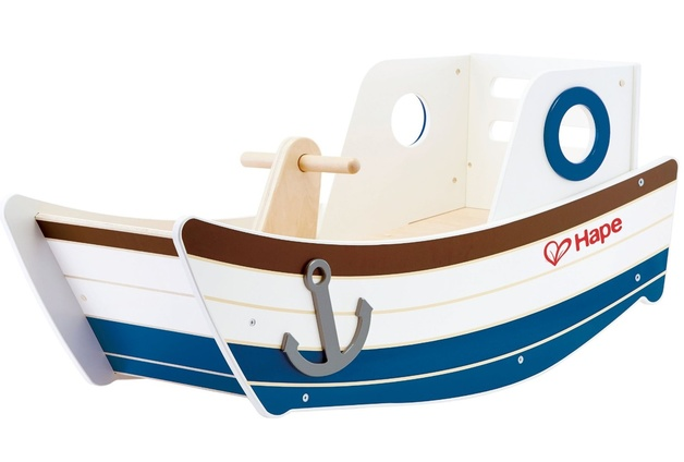 Hape: High Seas Rocker