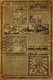Legend Of Zelda Poster - LOZ Story (532)