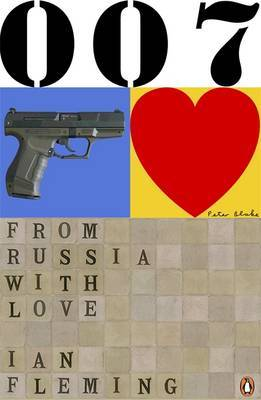 From Russia with Love by Ian Fleming image