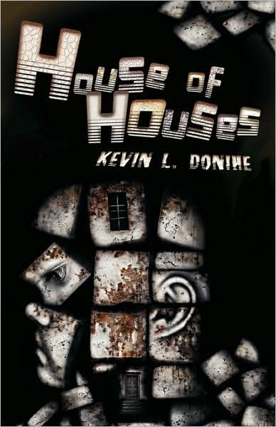 House of Houses by Kevin L Donihe image