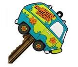 Scooby-Doo: Mystery Machine Key Cover