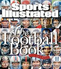 Sports Illustrated Football Book image