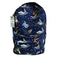 Loungefly Disney Aladdin AOP Backpack