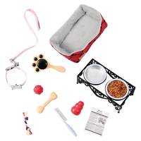 Our Generation: Doll Accessory Set - Pet Care Play
