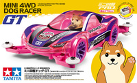 Tamiya: JR Dog Racer GT (FM-A Chassis) - Model Kit