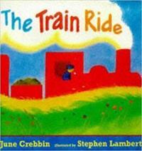 The Train Ride by June Crebbin image