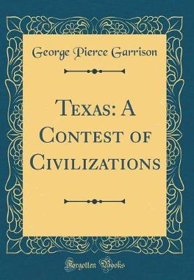Texas by George Pierce Garrison image