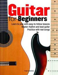 Guitar for Beginners by Tom Fleming image