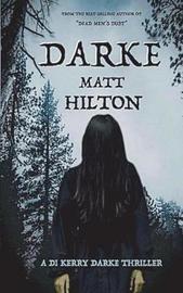 Darke by Matt Hilton image