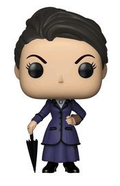 Doctor Who - Missy Pop! Vinyl Figure
