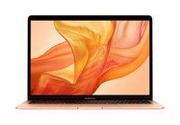 Apple 13-inch MacBook Air: 1.6GHz dual-core Intel Core i5 128GB - Gold