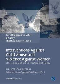 Interventions Against Child Abuse and Violence Against Women: 1