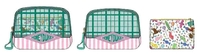 Loungefly: Harry Potter - Honeydukes 3-piece Cosmetic Bag