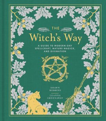The Witch's Way by Shawn Robbins