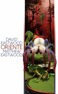 Oriente by Fellow and Tutor in Modern History David Eastwood (Pembroke College, Oxford) image