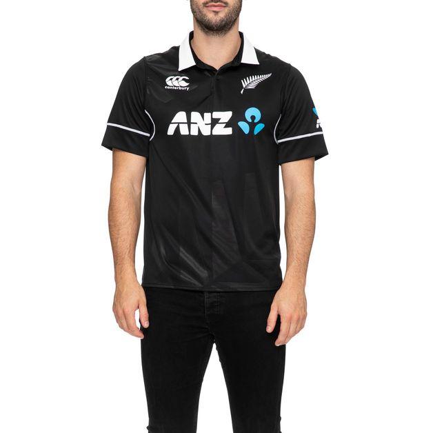BLACKCAPS Replica ODI Shirt (Small)
