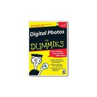 Digital Photos For Dummies image