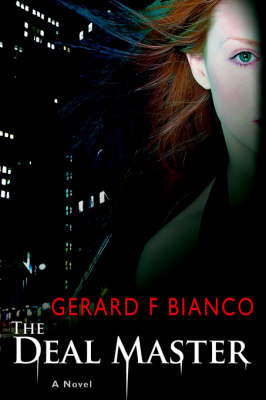The Deal Master by Gerard F Bianco image